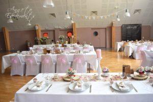 Tarifs De Location De La Salle Dosmanville Pour Votre Fête Mariage